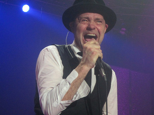 gord downie photo