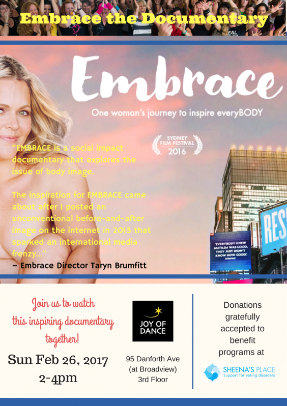 Embrace: The Documentary